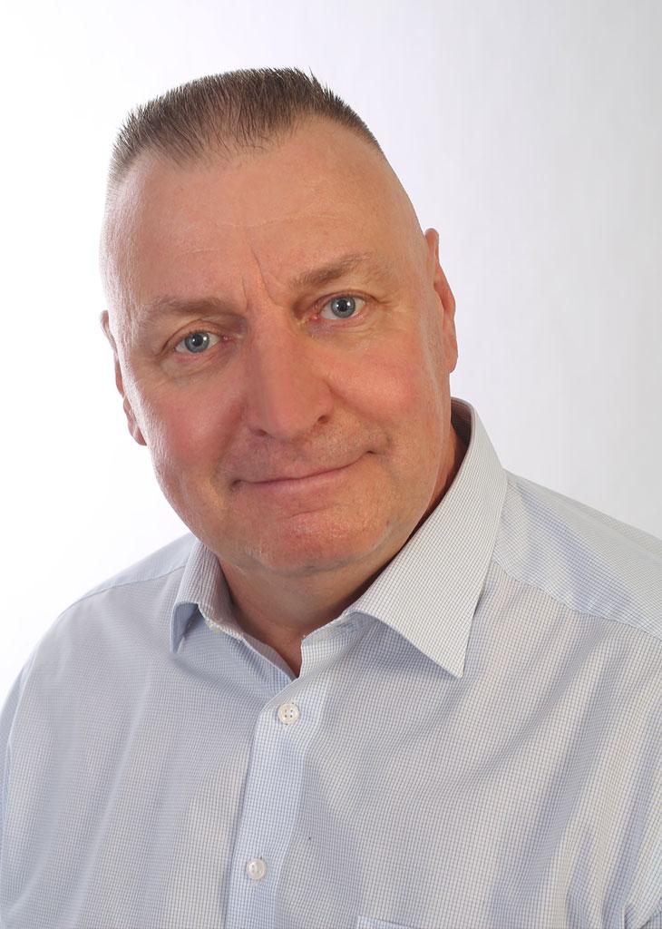 Achim Senger - Geschäftsführer - PMR GmbH