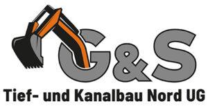 Logo G&S Tief- & Kanalbau